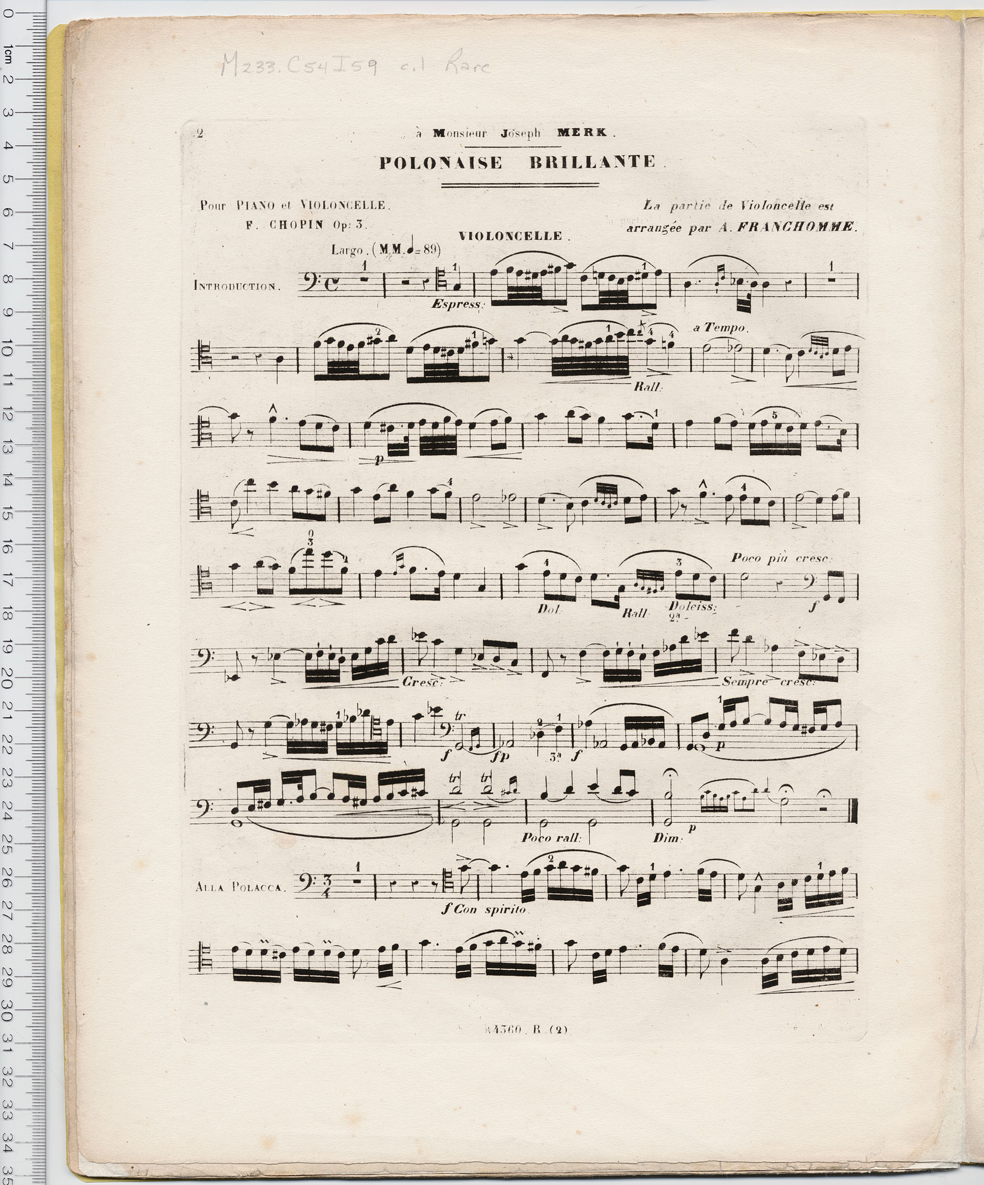 The cello geek free cello sheet music vc 1 fandeluxe Images