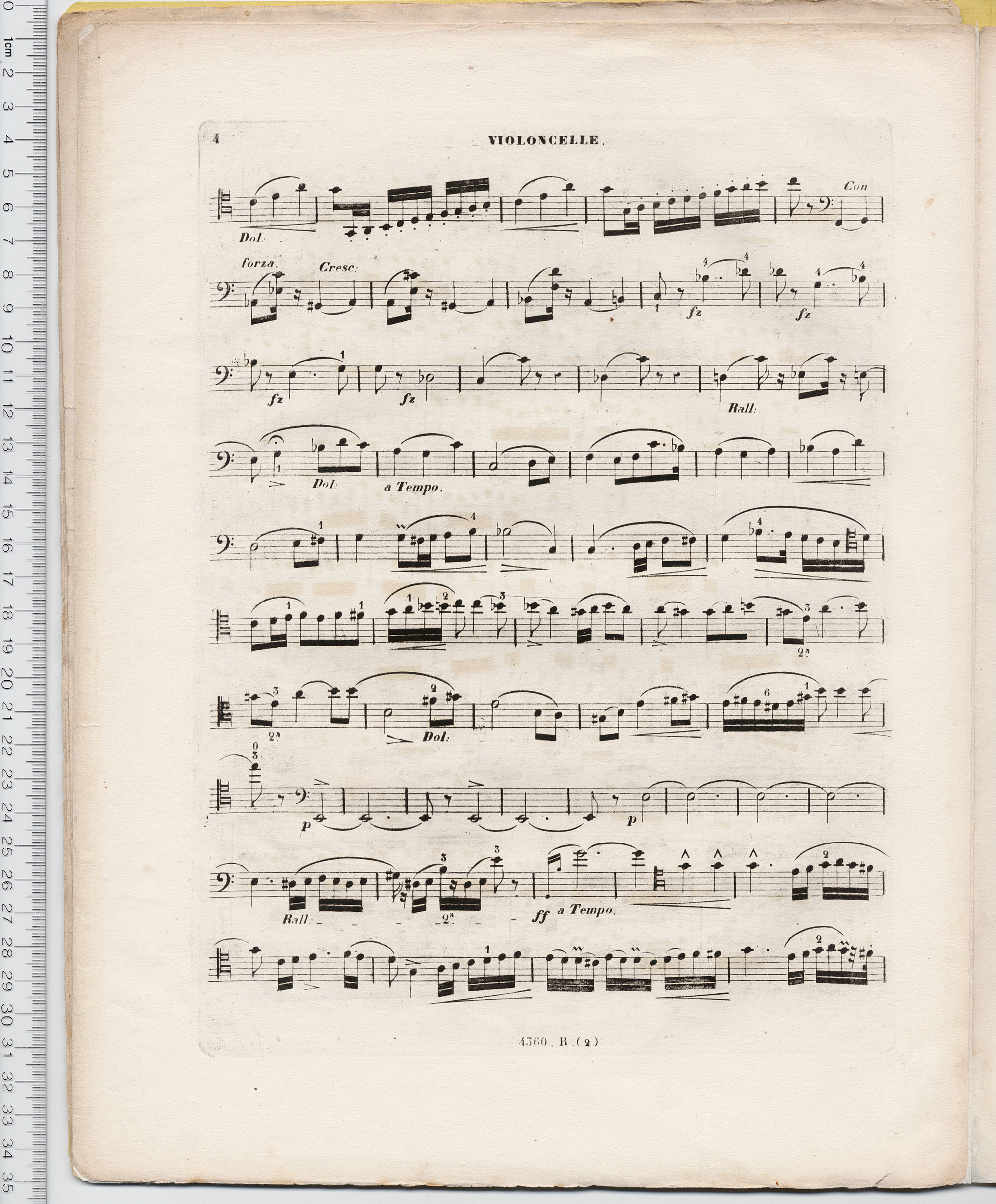 The cello geek free cello sheet music chopin fandeluxe Images